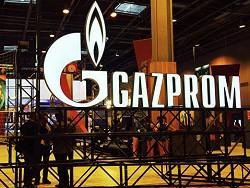 «Газпром» увеличил экспорт газа в страны дальнего зарубежья