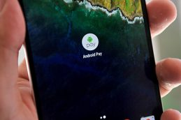 Visa определилась с банками, которые будут работать с Android Pay в России