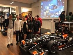 Компании Австрии и Крыма собрались вместе разрабатывать спортивные машины