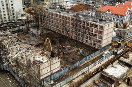 Ход реновации в Москве будет контролировать общественный штаб