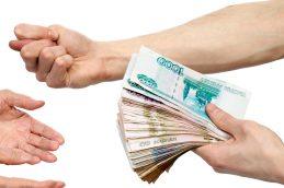 В Минюсте России назвали условия изъятия у должников единственного жилья