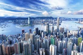 Гонконг: сочетание культур
