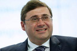 Первый зампред ЦБ Сергей Швецов успел избавиться от трастов