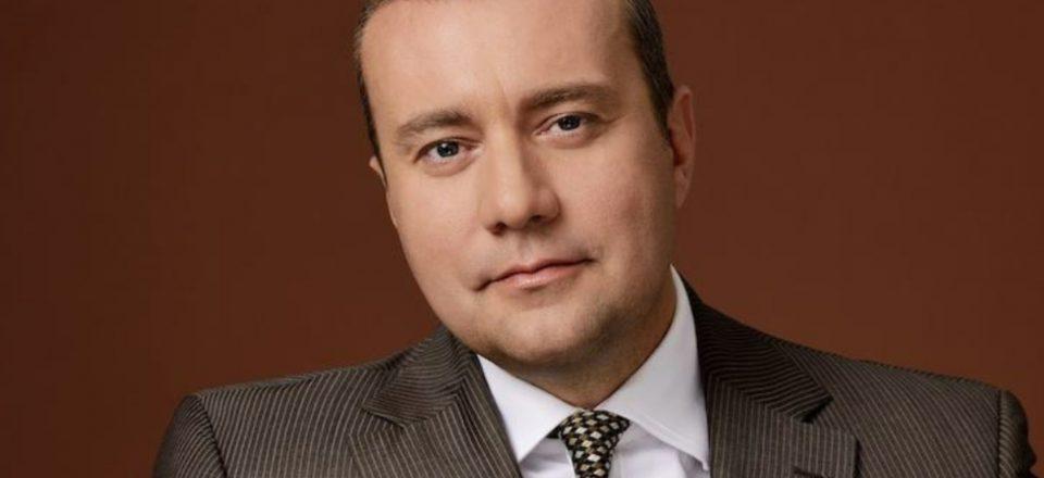 Борислав Иванов назначен главным исполнительным директором Deutsche Bank в России