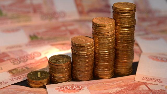 Эксперты оценили, как рост покупок Минфином валюты повлияет на курс рубля