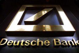 Deutsche Bank заплатит 170 млн долларов в рамках дела о манипулировании ставкой EURIBOR