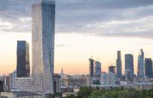 Названа стоимость самой дорогой квартиры без отделки в Москве