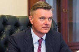 Корсик: нотариат готов обеспечить безопасность оборота недвижимости в РФ