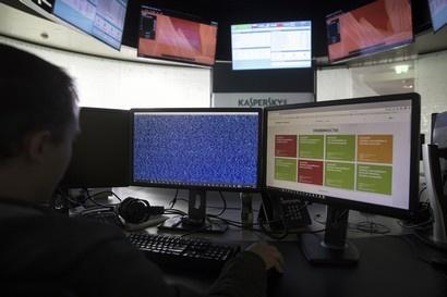 «Лаборатория Касперского» запустила глобальный бесплатный антивирус