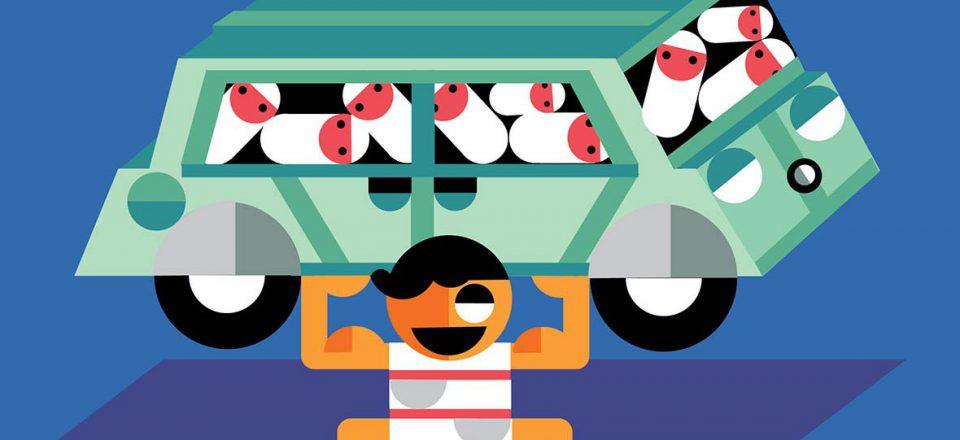 Скидка на колеса: как работают новые программы льготного автокредитования