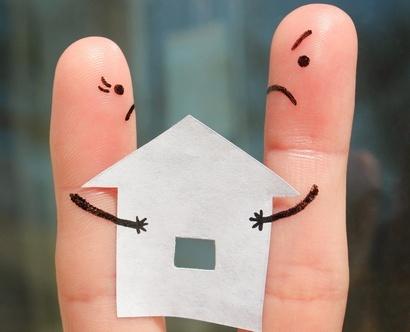 Исследование: ипотечные заемщики реже разводятся