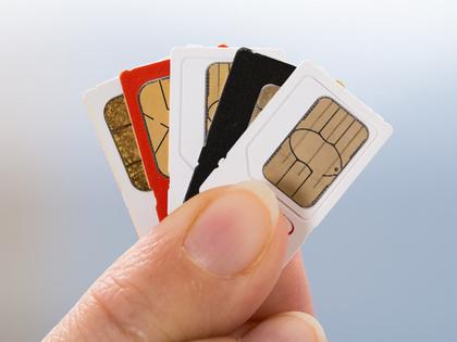 Банки получат доступ к информации о владельцах сим-карт