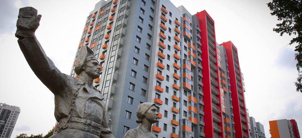 Минфин определился с налоговыми льготами жильцам идущих под снос хрущевок