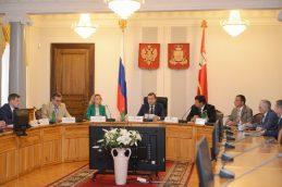 Власти Смоленской области рассчитывают увеличить сбор налога на имущество