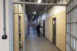 ФСИН запретит начальникам российских тюрем хранить деньги за рубежом