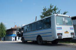 За нарушение правил перевозок автобусами штрафы вырастут в 5 раз