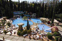 Сочи оказался самым популярным курортом РФ в бархатный сезон