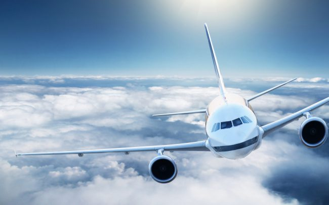 Цены на авиабилеты из России за границу рухнули