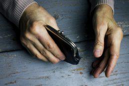 СМИ: реальные пенсии россиян будут снижаться ближайшие три года