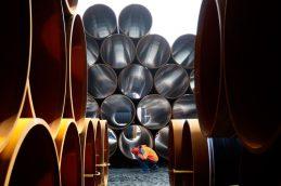 США перекроют «Газпрому» потоки
