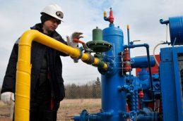 Песков рассказал о будущем транзита газа через Украину