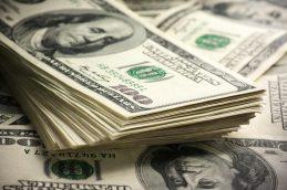 Курс доллара ждет резкое падение