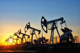 Нефть неудержима