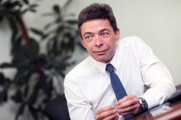 Глава розницы ВТБ: у нас агрессивные планы по росту ипотеки и привлечению средств физлиц