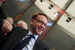 Вайдман: ЕЦБ нужно быстрее снизить ставки