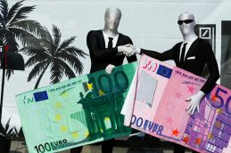 Ложная девятка: какие банки не переживут новый кризис