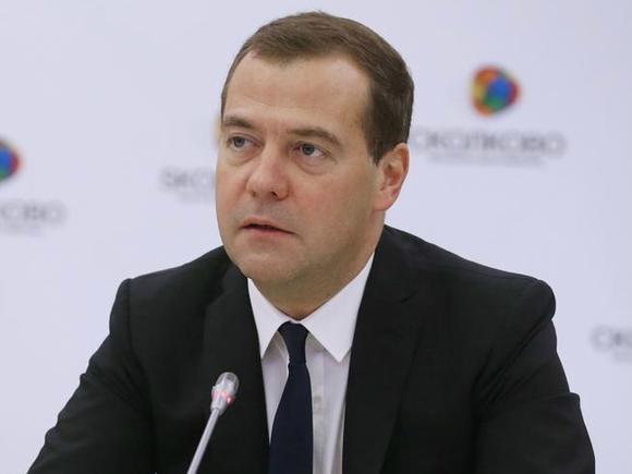 Медведев: инфляция по итогам 2017 года в РФ составит чуть более 3%
