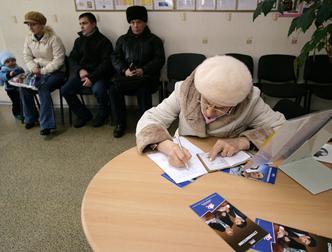 Число заявлений граждан на перевод пенсионных накоплений резко выросло в сентябре
