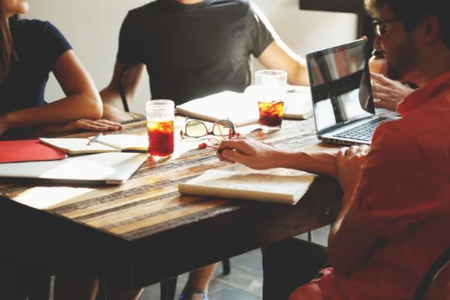Как начать разговор о повышении зарплаты: 5 советов