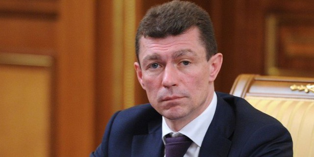 Топилин: долги по зарплате в РФ достигли 3,4 млрд
