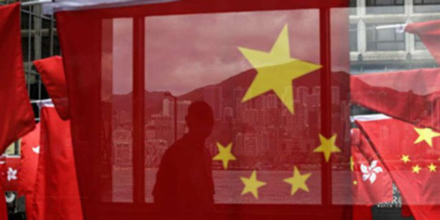 Китай не ставит своей целью удвоение ВВП к 2021 году