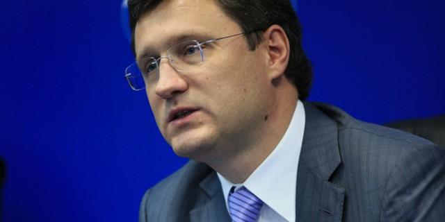 Новак: достигнем баланса на нефтерынке к 1 апреля