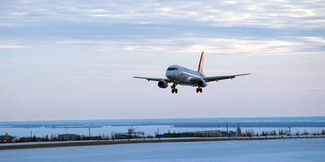 Продлена льгота по НДС на внутренние авиаперевозки