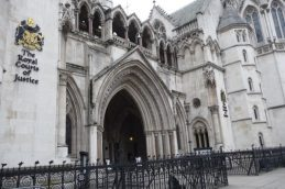 Суд Лондона обязал Украину выплатить JKX $12 млн
