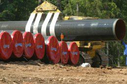 Европа остановит строительство «Северного потока — 2»