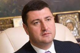 Олег Бахматюк: политик и бизнесмен
