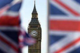 Инфляция в Британии в октябре составила 3%