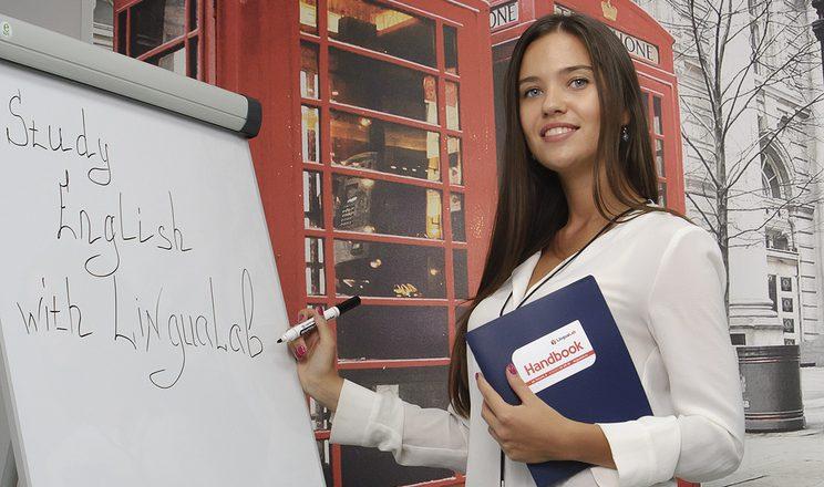 Владелица языкового центра из Петрозаводска: главное в бизнесе поставить перед собой цель