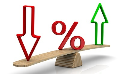 ЦБ определил базовый уровень доходности вкладов на декабрь