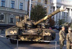 «Оплоты» оказались с подвохом: украинский ВПК не готов строить свои лучшие танки