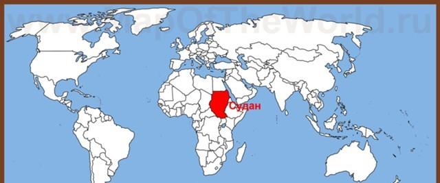 РФ договорилась с Суданом о ВТС и поставках зерна