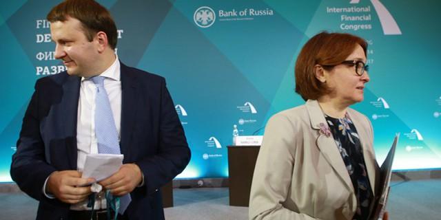 Российская экономика — на перепутье