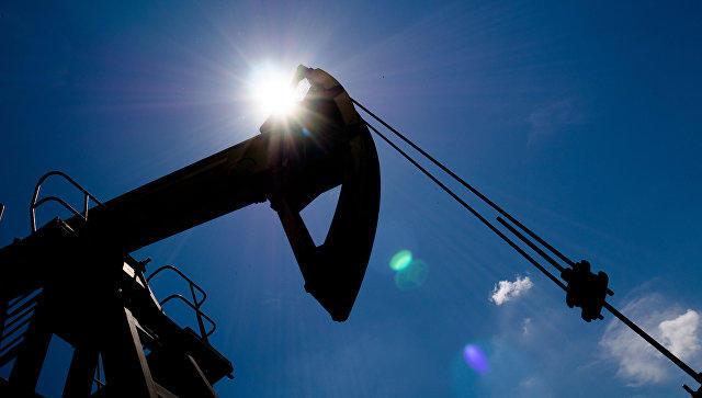 Цена нефти WTI превысила 59 долларов за баррель впервые за два года