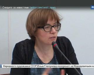 Юдаева: нельзя исключить всплесков волатильности на финрынках в 2018 году