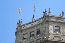 Банк Испании: экономика Каталонии под давлением
