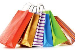 Бизнес идея: «Производство бумажных пакетов»